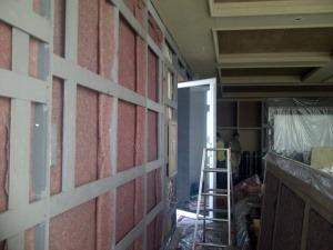 Project Ruang karaoke /Home Theater