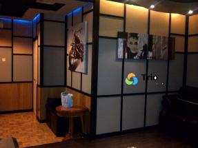 konsultan akustik ruang