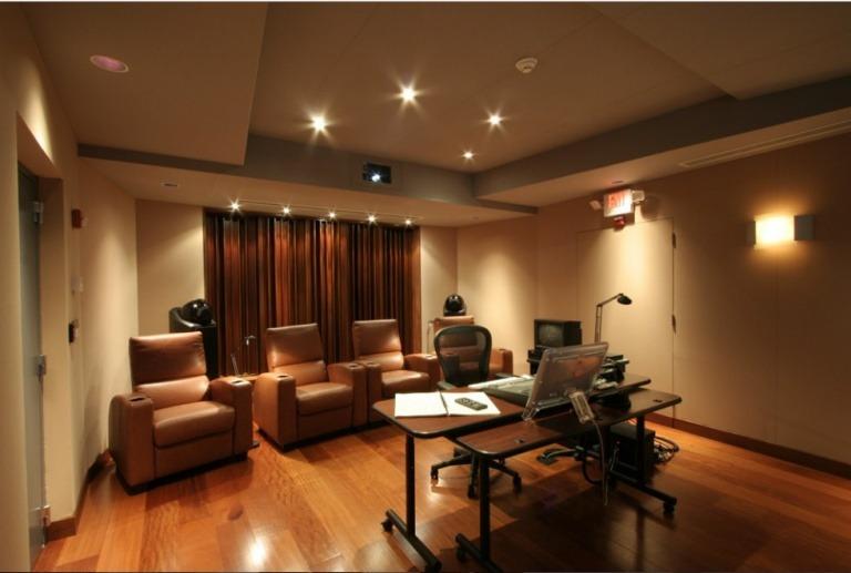 jasa pembuatan ruang studio musik