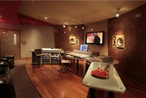 jasa peredam ruangan studio musik
