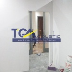 0813 1907 0134 Terbaik dan Terpercaya Pekerjaan Peredaman Dinding Ruang Klinik Kecantikan di Kebayoran Baru Jakarta Selatan